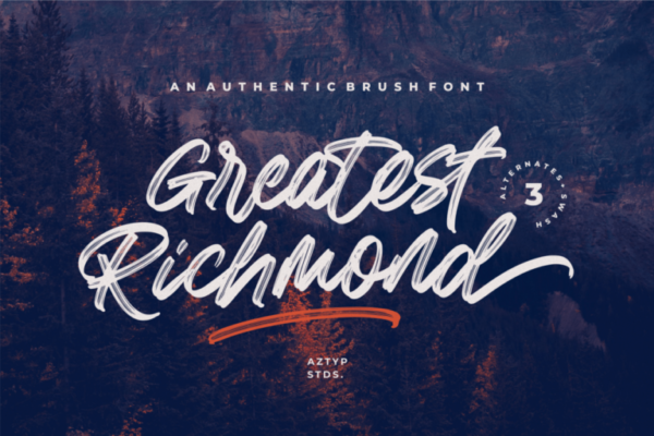 Greatest Richmond